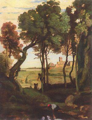 Jean-Baptiste-Camille Corot 007