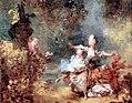 Jean-Honoré Fragonard La poursuite Angers Ausschnitt.jpg