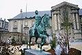 Jeanne d'Arc,cathedrale Nortre Dame de reims - panoramio.jpg