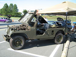 jeep cj wikipedia 1948 willys jeep wiring diagram