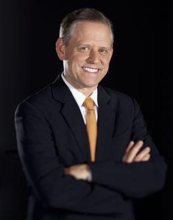 Jeff Clarke (businessman)
