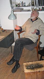 Jeffrey Steele (artist)