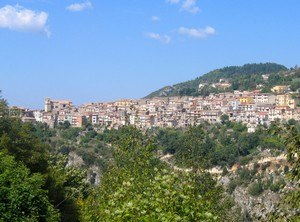 Jenne, Lazio