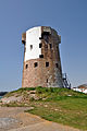 Jersey - Le Hocq Tower 02.jpg