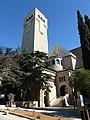 Jerusalem Augusta Victoria Ascension Church.JPG