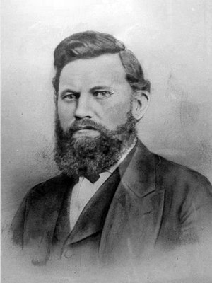 Jesse N. Smith
