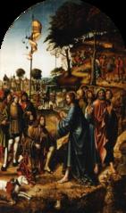 Jesus and the Centurion