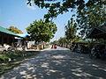 Jf08329Lubao Welcome Roads DelaPaz Pampangafvf 08.JPG