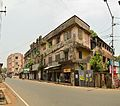 Jharna Cinema - 360 Grand Trunk Road - Sibpur - Howrah 2014-06-15 5164-5165 Compress.JPG