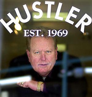 Jimmy Flynt - Jimmy Flynt is Co-Founder of Hustler Magazine