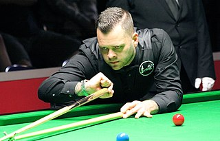 Jimmy Robertson (snooker player) English snooker player