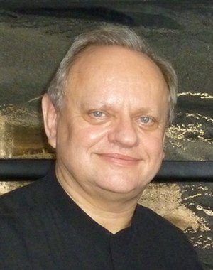 Joël Robuchon - Joël Robuchon, September 2010