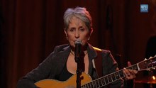 Fasciculus:Joan Baez performs We Shall Overcome Feb 09 2010.webm