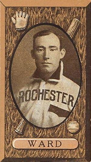 Joe Ward (baseball) - Image: Joe Ward