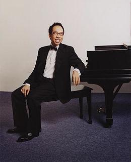 Joel Fan American pianist