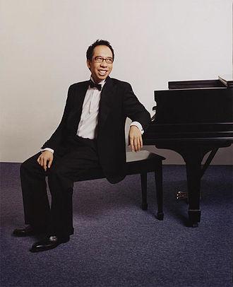 Joel Fan - Joel Fan, pianist
