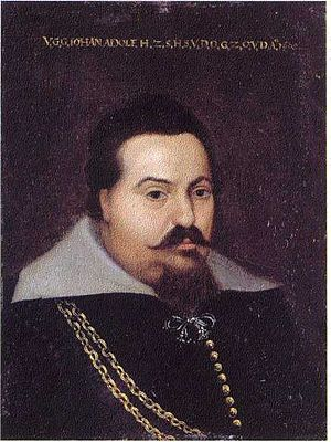 John Adolf, Duke of Holstein-Gottorp - John Adolf, Duke of Holstein-Gottorp