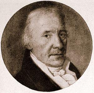 Schenk, Johann Baptist (1753-1836)