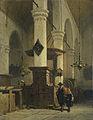 Johannes Bosboom - Kerkinterieur.jpg