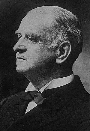 John A. Mead