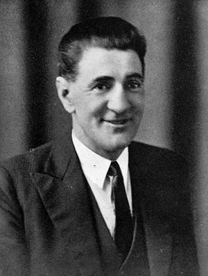 Socialism in New Zealand - John A. Lee was a prominent socialist figure in the Labour Party from the 1920s until his expulsion in 1940