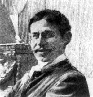 John Flanagan (sculptor) - John Flanagan, Cosmopolitan, An Illustrated Monthly Magazine, May 1900.