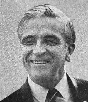 John G. Dow