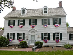 John Holmes House Cape May Co.JPG