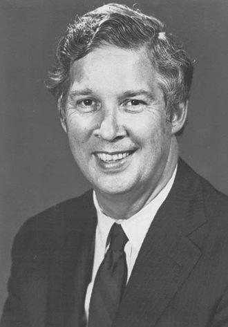 John Hughes (editor) - John Hughes in 1985