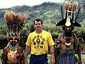John Long in Papua New Guinea, 1982.jpg