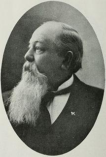 John May Taylor American politician