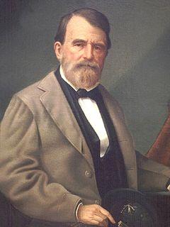 John McEnery (Louisiana) politician