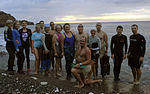 Joint Task Force and Naval Station Guantanamo Members Meet for a Morning Swim DVIDS228135.jpg