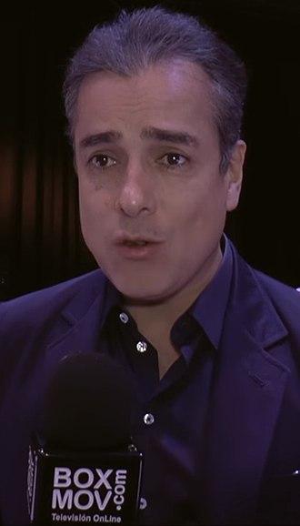 Jorge Enrique Abello - Jorge Enrique Abello