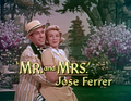Jose Ferrer and Rosemary Clooney in Deep In My Heart.png