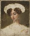Josefina, 1807-1876 (Fredric Westin) - Nationalmuseum - 32605.tif