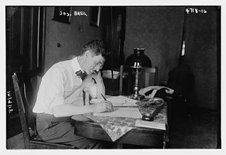 Joseph Carl Breil - Image: Joseph Carl Breil in 1918