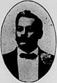 Joseph J. Fern, The Democrat, 1910.jpg