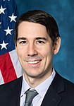 Josh Harder, official portrait, 116th Congress (cropped).jpg