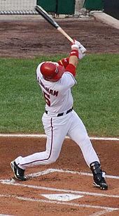 wiki list major league baseball hitters with grand slams game