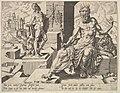 Judah, from the series The Twelve Patriarchs MET DP823131.jpg