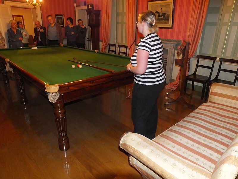 File:Judges' Lodgings 2014 GLAM 1872 Billiard Room 2671.JPG