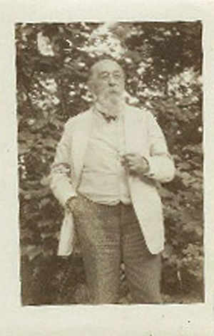 Julius Schreiber - Julius Schreiber