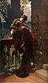 Julius Kronberg - Romeo och Julia på balkongen.jpg