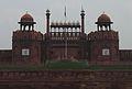 Juma Masjid - Delhi, views inside and around (2).JPG