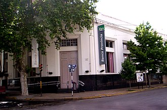 Bank of the Province of Buenos Aires - Image: Junín Banco Provincia (Mitre 52) 001