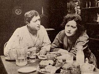 <i>Just a Woman</i> (1918 film) 1918 film by Julius Steger