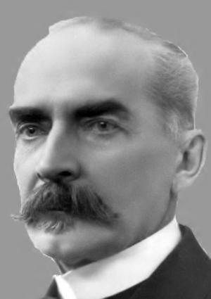 Finnish presidential election, 1919 - Image: K. J. Ståhlberg
