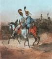 K.k. Stabsoffiziere der Kavallerie 1830.png
