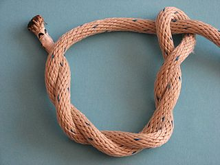 hitch knot